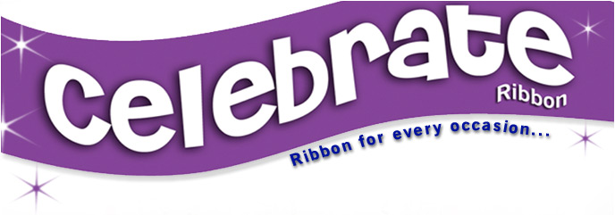 Celebrate Ribbon
